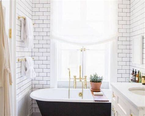 Mesmerizing 25 Vintage Modern Bathroom Design Inspiration Vintage Modern Bathroom
