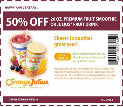 orange julius printable job application yummylocal orange julius happy anniversary