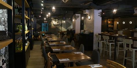 Lanes Interiors by Brick Gallery Chope Restaurant Reservations
