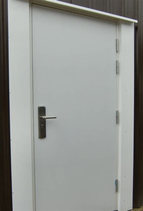 Metal Entry Doors by The Particular Qualities Of Metal Entry Doors Interior