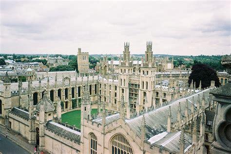 Bor Oxford college oxford college board