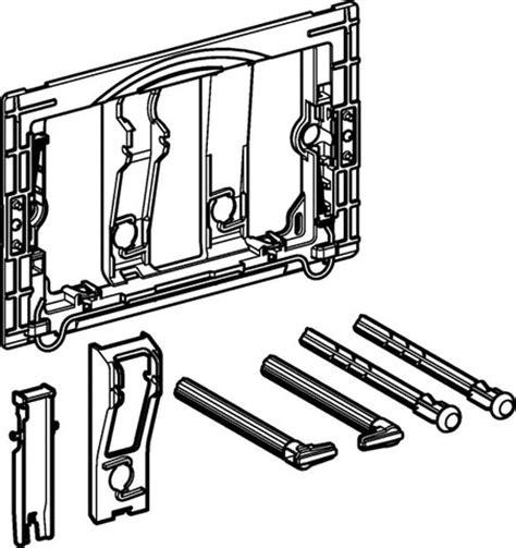 hydraulischer abgleich geberit drueckerplatte ersatzteile