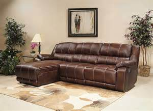 Small Sectional With Chaise And Recliner Furniture Small Sectional Sofa With Chaise And Ottoman