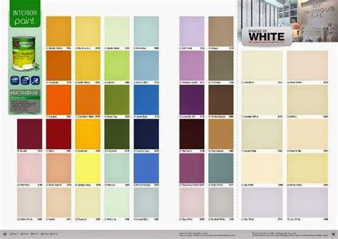 4 best images of interior paint color chart walmart interior paint color chart interior wall