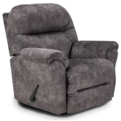 gliding recliner chair bodie swivel gliding reclining chair by best home