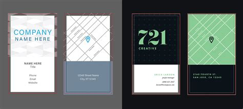 card template adobe illustrator customize an illustrator template today adobe
