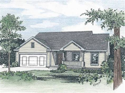 eplans country house plan three bedroom country 1100 eplans country house plan three bedroom country 1422