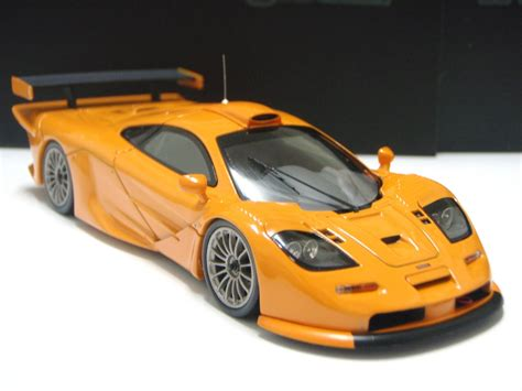 RealCollector: Mclaren F1 GTR   long tail