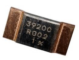 shunt resistor rating smd shunt resistors range from 0 2 to 3mω 0 5 to 4mω