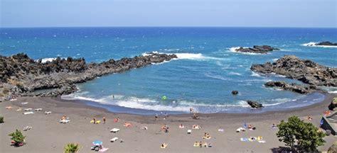best beaches near palma los cancajos la palma popular beaches