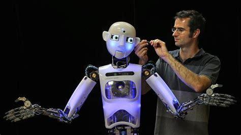 imagenes de robots inteligentes robots resistor resistencia modulada