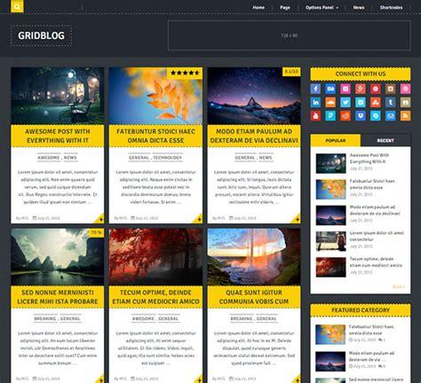 top responsive wordpress themes templates