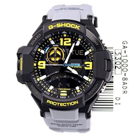 G Shock Ga 1000 Grade casio g shock ga 1000 8a aviation series mens luxury