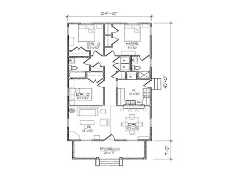 House Plans For Narrow Lot by Narrow Lot House Floor Plans Narrow House Plans With Rear