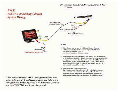 pyle backup wiring diagram 33 wiring diagram