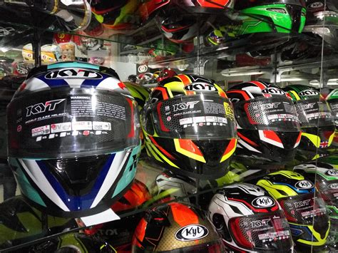 Helm Kyt R10 Flat Visor new kyt r 10 flat visor helm 500 ribuan sudah pakai flat visor tmcblog