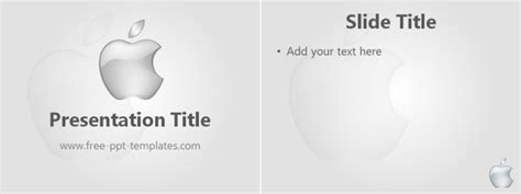 Apple Powerpoint Template Reboc Info Powerpoint Templates For Mac 2012