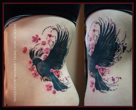 blackbird tattoo black bird pictures at checkoutmyink
