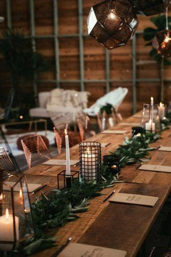 Trends In Wedding Decor 2019   Wedding Forward