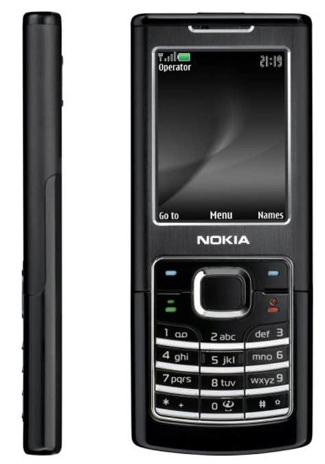 Casing Nokia 6500 C nokia 6500 classic features