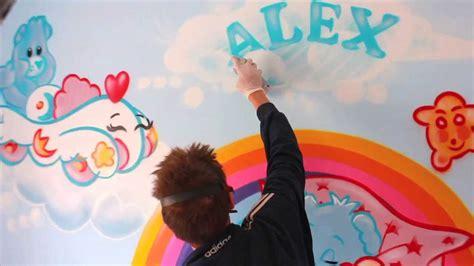 ositos para decorar habitacion bebe decoraci 243 n dormitorio osos amorosos 180 180 graffiti