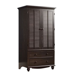paint armoire armoire in antiqued paint 401322