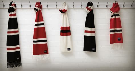 competition win a savile rogue bar scarf