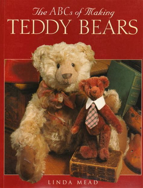 teddy the books book recommendation the abcs of teddy bears by