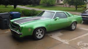 77 Pontiac Lemans 73 77 Pontiacs Lemans Gto Grand Am Can Am Car