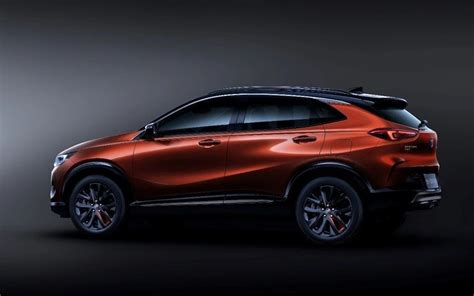 2020 buick encore photos look at the redesigned 2020 buick encore 4 4
