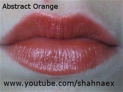 Lipstik Revlon Orange revlon lustrous lipstick in abstract orange reviews