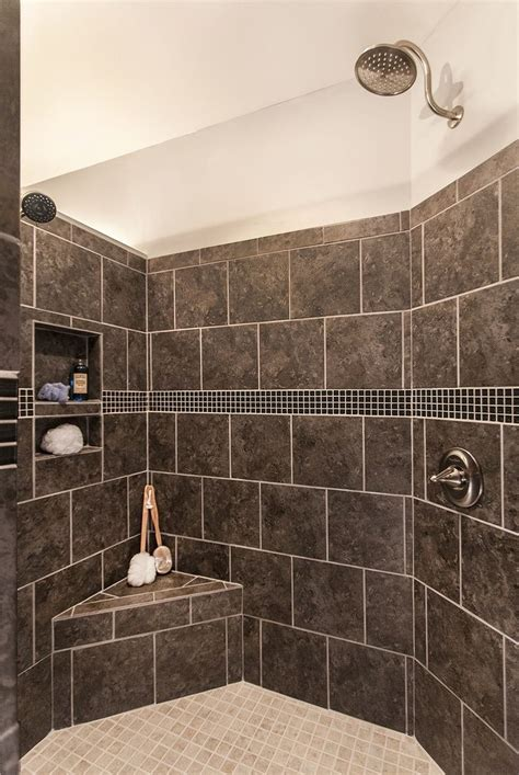 amazing ideas how to use ceramic shower tile and bathroom bathroom walk in shower tile ideas amazing tile