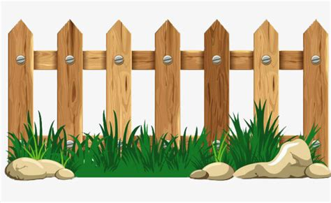 fence clipart picket fence clipart