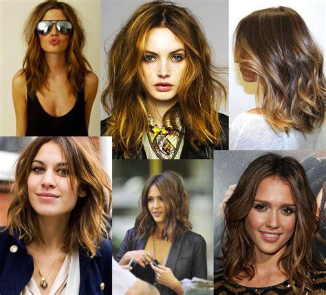 how to get beachy waves on shoulder lenght hair lust list shoulder length tousled curls my little secrets