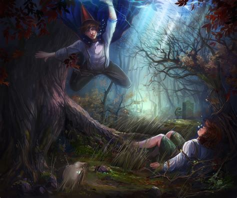 The Garden Wall by The Garden Wall By Lvina D8i48nx By Lvina On Deviantart