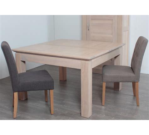 Table Carrée 140 by Quelques Liens Utiles
