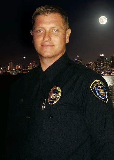 Officer Henwood henwood