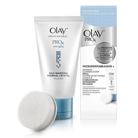 Olay Cleansing System prox advanced cleansing system refills olay