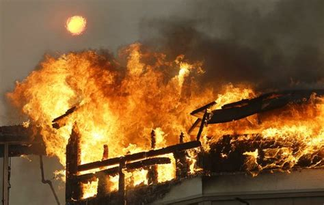 California Fires Drive From Homes To Hotels by Wind Wildfires Sweep Through California Wine