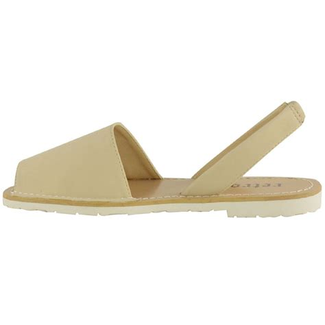 summer flats shoes womens summer menorcan peep toe sandals mules