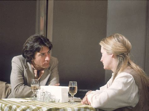 film drama oscar meryl streep and dustin hoffman the drama behind kramer