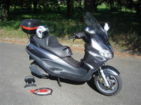 piaggio x9 evolution 125 photos and comments www
