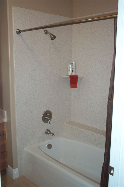 corian bathtub surrounds corian tub surround