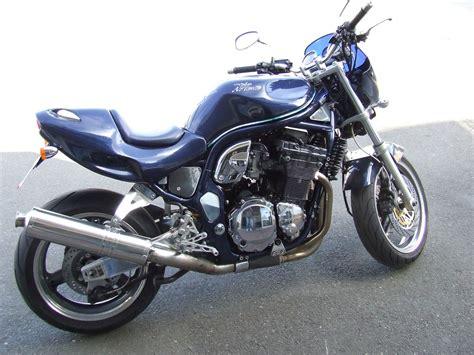 Motorrad Suzuki 1200 by Motorrad Occasion Suzuki Bandit 1200 Erstzulassung 1997
