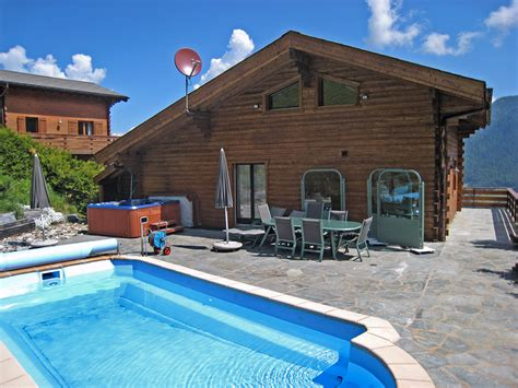 einsames chalet mieten la tzoumaz luxury chalet for sale 4vallees4saisons