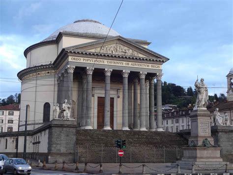 famous italian architects turin italian job chiesa di gran madre di dio s the