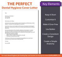 Dental Chairside Assistant Cover Letter by Dental Hygiene Cover Letter Creative Resume Design Templates Word Fields The O