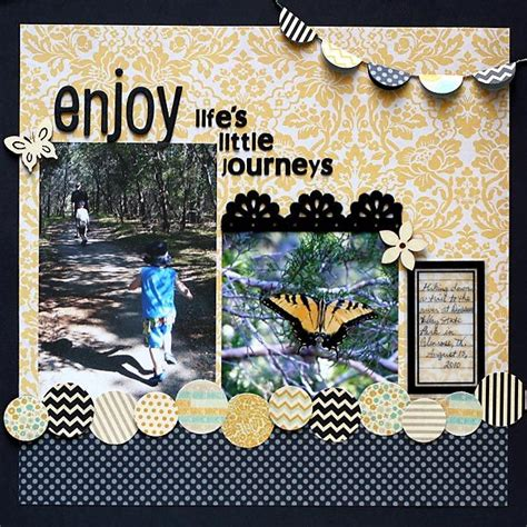 scrapbook layout exles 2526 best scrapbooking page exles images on pinterest