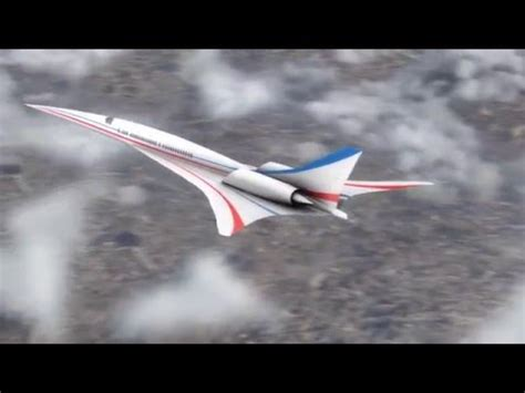 new airbus stingray 950 brings the latest technology for airbus patents new supersonic jet doovi