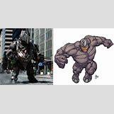 Rhino Spider Man Comics | 1371 x 679 jpeg 175kB